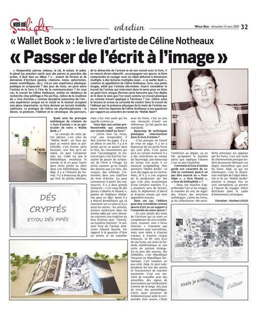 article Le mauricien